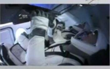 SpaceX: Ο καιρός ακύρωσε την ιστορική εκτόξευση της NASA