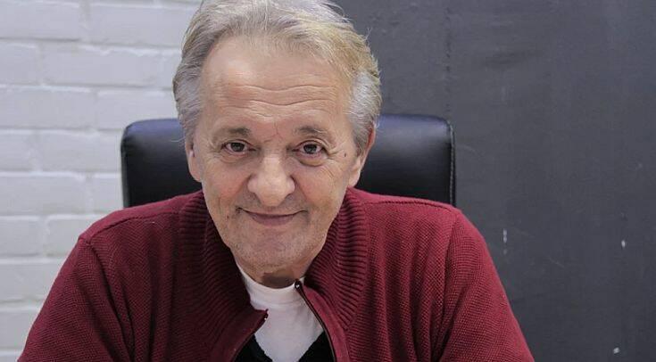 Επιμένει ο Γιώργος Γεωργίου για Κινέζους στον Παναθηναϊκό: «Σε λίγες μέρες θα…»