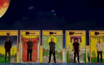 Η Γκρέτα Τούνμπεργκ και στο καινούριο βίντεο κλιπ των  Pearl Jam