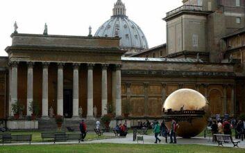 Βατικανό: Επαναλειτουργούν από 1η Ιουνίου τα μουσεία της Αγίας Έδρας