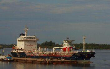 Πειρατές επιτέθηκαν σε ελληνόκτητο δεξαμενόπλοιο ανοιχτά της Νιγηρίας