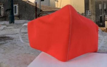 Η Salty Bag, στο πλευρό του ΕΣΥ, δωρίζει καινοτόμες προστατευτικές μάσκες