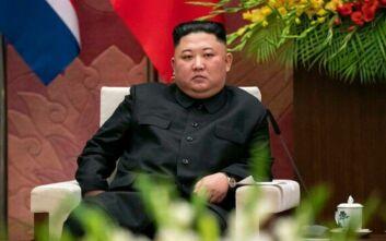 Νέο σενάριο για τον Κιμ Γιονγκ Ουν: Είναι κατά 99% νεκρός, ο θάνατος του θα ανακοινωθεί μέσα στο Σαββατοκύριακο
