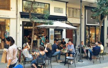Valenio: Ένα γκουρμέ καφεκοπτείο, που παρέχει εκπαιδευτικά προγράμματα σε ο,τι αφορά θέματα του καφέ