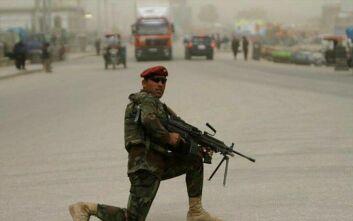 Οι Ταλιμπάν ανακοινώνουν τριήμερη εκεχειρία για το Ιντ αλ-Φιτρ
