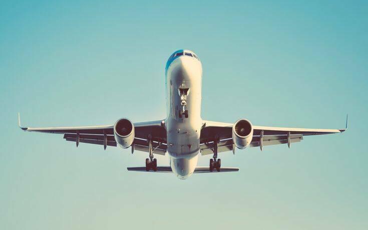 airplane αεροπλανο πτηση