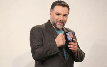 The 2night Show: Δυναμική επιστροφή με πρωτιά στη «μάχη» της τηλεθέασης