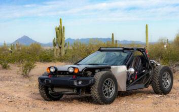 Η Corvette που έγινε… buggy