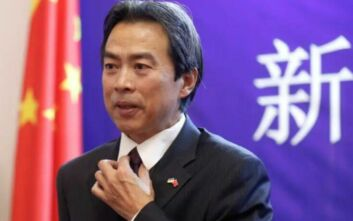 Νεκρός στο σπίτι του ο πρέσβης της Κίνας στο Ισραήλ