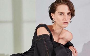 Ροζάνα Γεωργίου: Το εντυπωσιακό μοντέλο που «παίζει» για τη θέση της Παπαγεωργίου στο GNTM