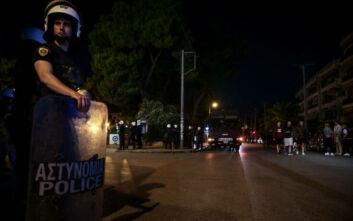 Γεροβασίλη: Η καταστολή δεν είναι η απάντηση στη νεολαία που συγκεντρώνεταιστις πλατείες