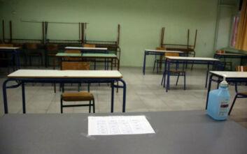 Σε αργία ο εκπαιδευτικός στην Εύβοια που φέρεται να είχε σχέση με 14χρονη μαθήτρια