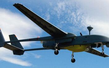 Τα υπερσύγχρονα ισραηλινά drones που αγόρασε η Ελλάδα για τα σύνορα σε Έβρο και Αιγαίο