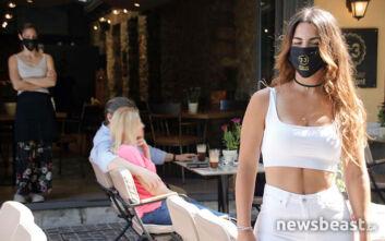 Αυτοψία του newsbeast.gr σε καφέ και εστιατόρια της Αθήνας