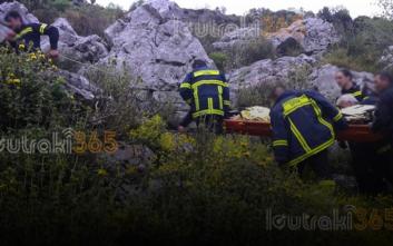 Τραγωδία στο Λουτράκι: Το σενάριο που εξετάζουν οι αρχές για το θάνατο των τεσσάρων ατόμων