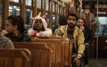 Netflix: Η μαύρη ρομαντική κομεντί που θα σου θυμίσει πώς ήταν κάποτε η... αθωότητα