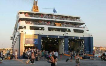 Πλακιωτάκης: Δεν θα αυξηθούν οι τιμές των ακτοπλοϊκών εισιτηρίων