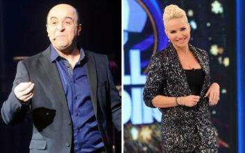 Τηλεθέαση: Μαρία Μπεκατώρου και Μάρκος Σεφερλής έφεραν πρωτιές για τον ΑΝΤ1