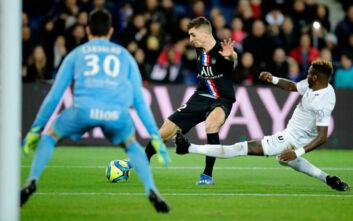 UEFA: Το 80% των πρωταθλημάτων θα ξεκινήσουν ξανά – Πρόωρο το τέλος της Ligue 1