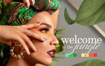 Laloo Cosmetics Welcome to the Jungle