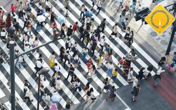 Η κοινωνία της κυκλοφορίας: Μια ολοκληρωμένη θεώρηση παραμέτρων της αυριανής κινητικότητας