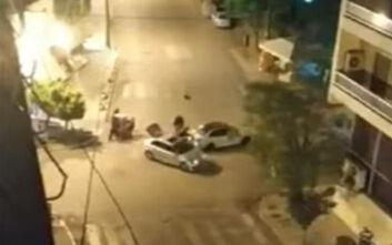 Bίντεο ντοκουμέντο από θρασύτατη ληστεία σε κοσμηματοπωλείο της Ημαθίας