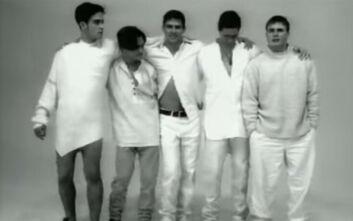 Οι «Greatest Days» των Take That: Το μιούζικαλ μεταφέρεται στον κινηματογράφο