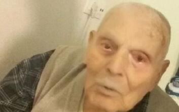 Είναι 108 ετών, έχει 15 δισέγγονα και μοιράζεται το μυστικό του
