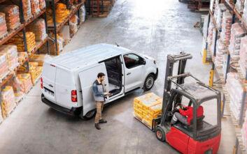 Citroën ë-Jumpy: Το ηλεκτρικό επαγγελματικό με αυτονομία 230 ή 330 χιλιομέτρων
