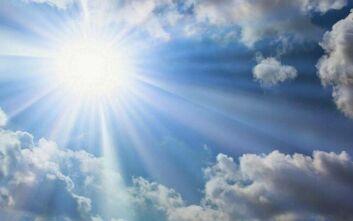 Καλλιάνος: Ερχεται ακραία ζέστη για την εποχή - Δεν αποκλείεται να «χτυπήσει» 40άρια η θερμοκρασία