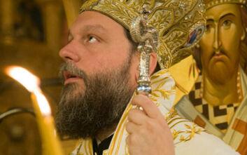 Το μήνυμα του Μητροπολίτη Ν. Ιωνίας Γαβριήλ για το άνοιγμα των εκκλησιών και τη συμμετοχή στα Μυστήρια