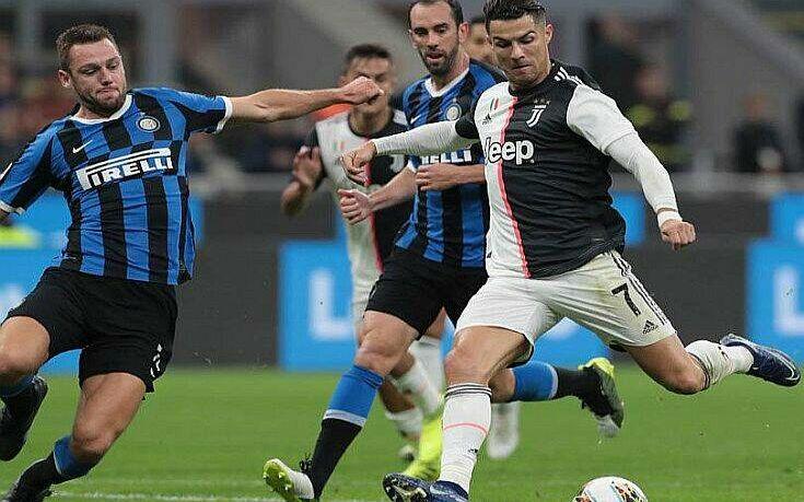 Serie A - Κορονοϊός: Ομόφωνη η απόφαση να συνεχιστεί το πρωτάθλημα