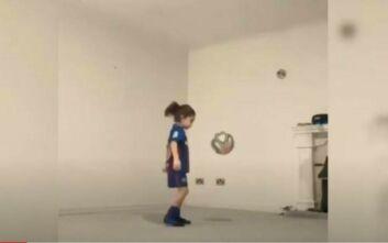Ποιος Μέσι; Ένας 7χρονος Ιρανός έκανε 3.000 «γκελ» με την μπάλα