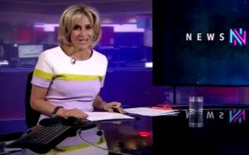 Έκοψαν παρουσιάστρια του BBC γιατί τα είπε έξω από τα δόντια για τον Μπόρις Τζόνσον