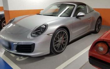 Έτσι δρούσε η σπείρα που έκλεβε πολυτελή αυτοκίνητα - Τα οχήματα κοστίζουν πάνω από 1.500.000 ευρώ