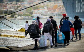 Κουμουτσάκος: Να αρχίσουν σύντομα νέες διαπραγματεύσεις για το μεταναστευτικό