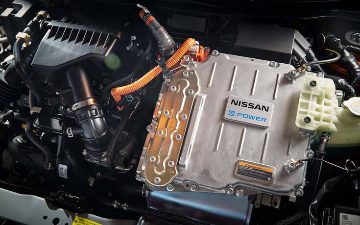 Το νέο ηλεκτρικό sub-compact SUV Nissan Kicks e-POWER – Newsbeast
