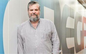 Νέος διευθυντής προγράμματος του MEGA ο Πέτρος Μπούτος