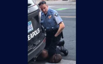 Ρατσιστής και οπαδός του Τραμπ, ο αστυνομικός που οδήγησε σε φρικιαστικό θάνατο τον George Floyd