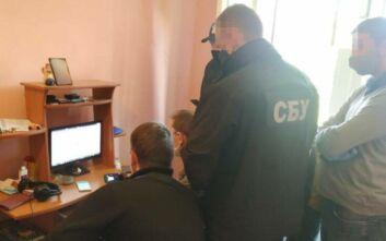 Συνελήφθη στην Ουκρανία ο διαβόητος χάκερ Sanix