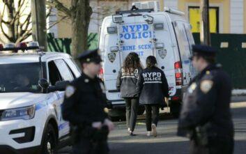 Άγριο φονικό στη Νέα Υόρκη: Νεκροί μέσα στο σπίτι τους 33χρονη έγκυος και ο σύντροφός της