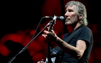 Νέα ταινία συναυλιών του Roger Waters