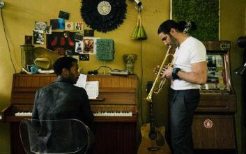 Netflix: Η νέα σειρά που θα σε γεμίσει τζαζ, Παρίσι και… αδυσώπητους εγκληματίες