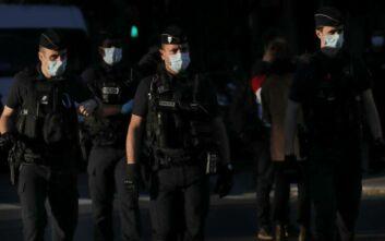 Ομηρεία στη Γαλλία: Ο ένοπλος εικάζεται ότι έχει ισλαμιστικούς δεσμούς