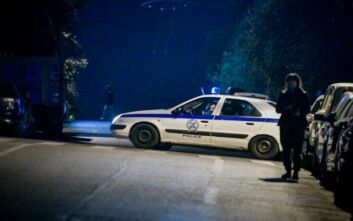 Κέρκυρα: Συνελήφθη ο «δράκος του Κάβου» - Περίμενε τους αστυνομικούς με καραμπίνα