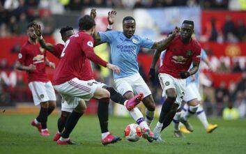 Premier League: Για πρώτη φορά δεν ανιχνεύθηκε κανένα κρούσμα κορονοϊού
