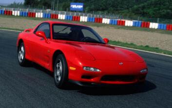 Τα coupe της Mazda: 60 χρόνια πρωτοποριακού design
