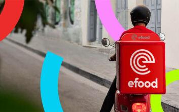 Το efood προσλαμβάνει άμεσα 400 διανομείς