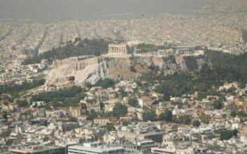 Πάνω από 8.500 θάνατοι ετησίως στην Ελλάδα λόγω της ατμοσφαιρικής ρύπανσης