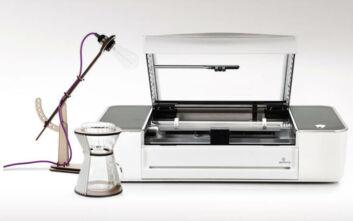 Ο οικιακός τρισδιάστατος εκτυπωτής των 5.500 ευρώ